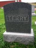Charles F Terry